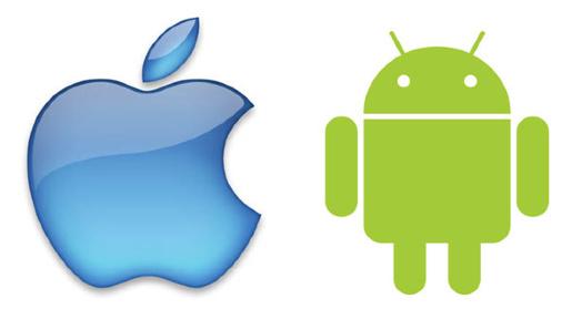 У нас появились приложения для IOS и Android