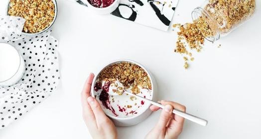Как приготовить вкусный и полезный йогурт дома